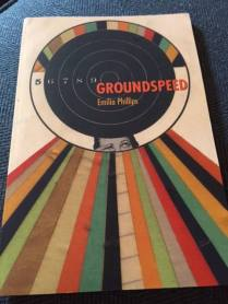 Caitlin Doyle's copy of Groundspeed 03-12-2016