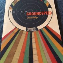 Caitlin Doyle's copy of Groundspeed 03-12-2016