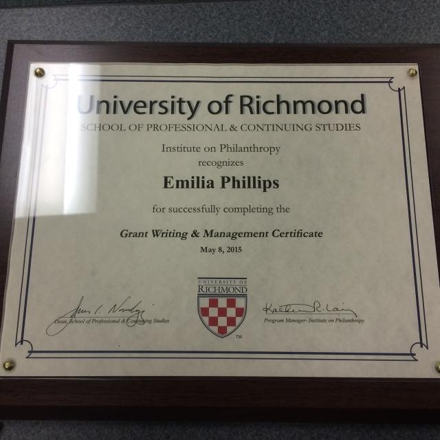 phillips-ur-grant-certificate