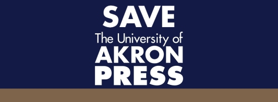 Save The University of Akron Press, 2015