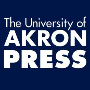 The University of Akron Press logo