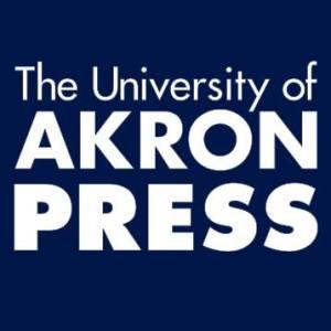 The University of Akron Press logo