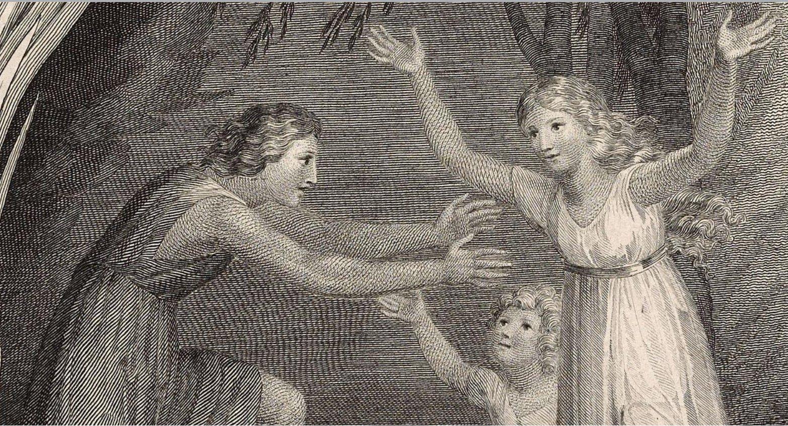 William_Blake_An_Elegy_Set_to_Music_by_Thomas_Commins_J_Fentum_publ_Jul_1_1786_detail